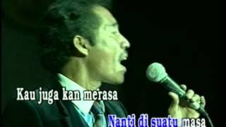D'LLOYD - Cinta Hampa (Lagu Lawas) Karaoke