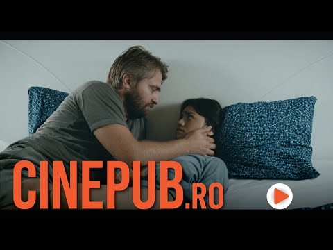 Cangurul singuratic - The Lonely Kangaroo | Scurt Metraj Romanesc | CINEPUB