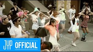 Wonder Girls (원더걸스) - Like this