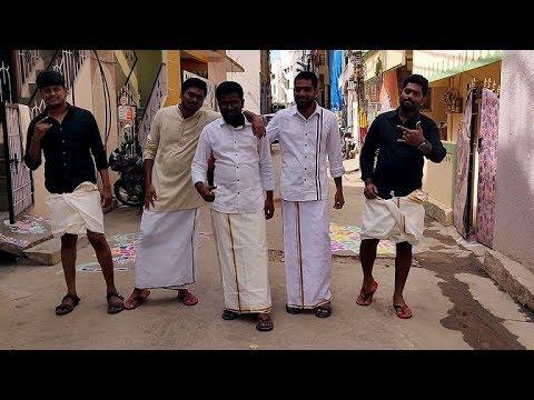 Bachelor's sankranthi telugu short film