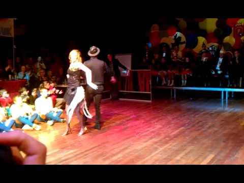 Dancing with the Stars 2012 Frank Teeuwen & Jonne Boertjes