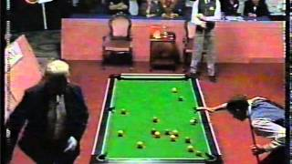 1994 Embassy World 8 Ball Pool - Scotland V Australia,pt2