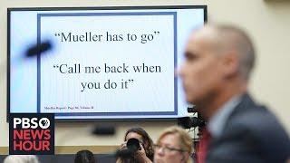 Video Lewandowski frustrates Democrats with short responses in House Judiciary Committee hearing MP3, 3GP, MP4, WEBM, AVI, FLV September 2019