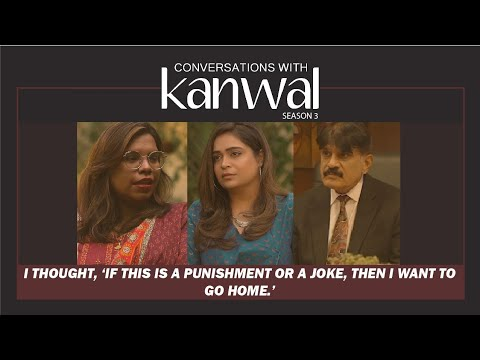 Conversations with Kanwal S3 | Episode 02 | Child Marriage