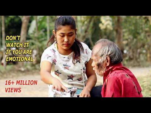 """homeless Beggar"" - Most Heart Touching Story (official Garo Movie) - Gone Popular In Usa"