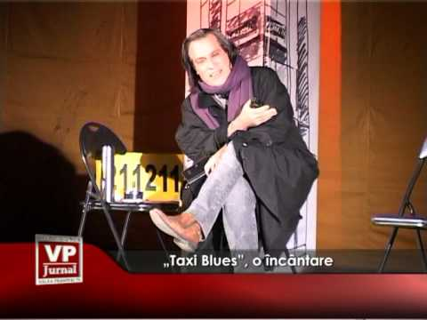 """Taxi Blues"", o încântare"