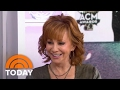Reba McEntire On New Gospel Album: 'When I Sing These Songs, It Chokes Me Up' | TODAY