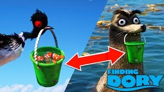 Nonton Did You Know    Finding Dory  2016  Film Subtitle Indonesia Streaming Movie Download