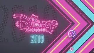 Video ¡2019 en Disney Channel! MP3, 3GP, MP4, WEBM, AVI, FLV Juni 2019