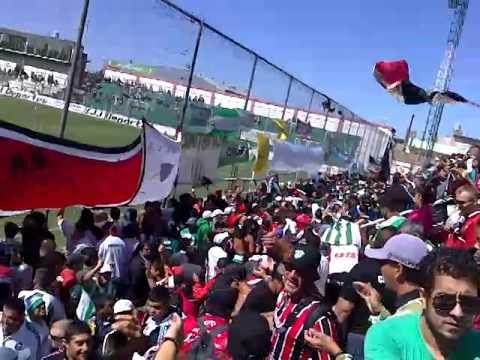 Video - Laferrere vs Chacarita - La Famosa Banda de San Martin - Chacarita Juniors - Argentina