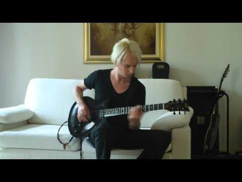 ESP Eclipse DC: John Rox plays Hammerhead
