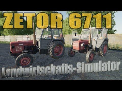 Zetor 6711 v1.0.0.0