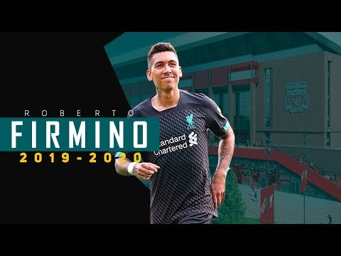 Roberto Firmino - AUGUST 2019/2020 - Dribbling, Goals & Assists 2019/20 | HD