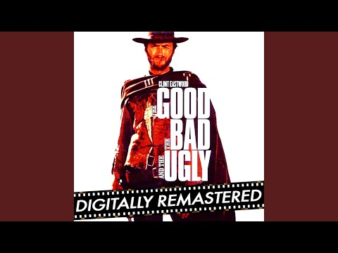 The Good, The Bad And The Ugly - Il Buono, Il Brutto, Il Cattivo (Titles)