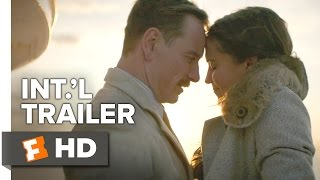 Nonton The Light Between Oceans Official International Trailer #1 (2016) - Michael Fassbender Movie HD Film Subtitle Indonesia Streaming Movie Download