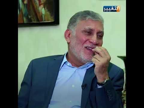 الشابندر : الفاسدون يبتزون الشيخ خميس الخنجر .. إذا كشفت الملفات لن نمنحك وزارة التربية !
