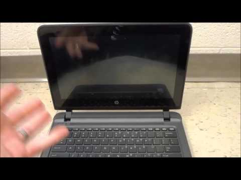 HP ProBook 11 G1 Laptop Review (Education Edition)