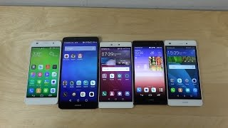 Video My Huawei Phones! (4K) MP3, 3GP, MP4, WEBM, AVI, FLV Januari 2019