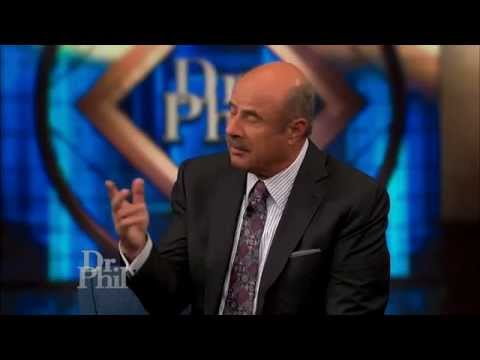 Teen Girl Gets Sound Dating Advice from Dr. Phil