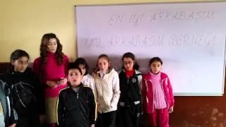 kars digor alem köyü ilköğretim okulu