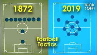 Video WHY the development of football tactics is over MP3, 3GP, MP4, WEBM, AVI, FLV September 2019