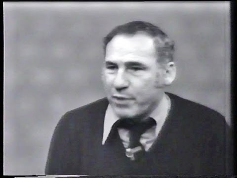 Talkshow - Mel Brooks in 1975