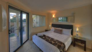 Grange Resort - Hervey Bay - 2 Bedroom Villa