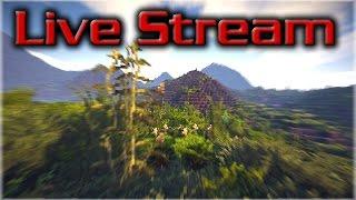 World Painter: Yarowyn - Grasses and Foliage (Live Stream)
