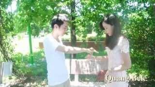Drop money kissing girls -  thả tiền hôn gái (QuangBek), hài vl, haivl
