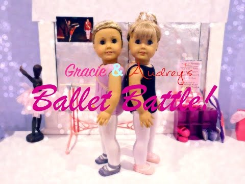Video The Ballet Battle!~ an AGSM by White Fox Stopmotion | #AGZCREW download in MP3, 3GP, MP4, WEBM, AVI, FLV January 2017