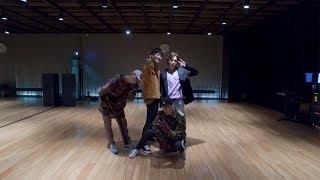 Video WINNER - EVERYDAY Dance Practice (Mirrored) MP3, 3GP, MP4, WEBM, AVI, FLV April 2018