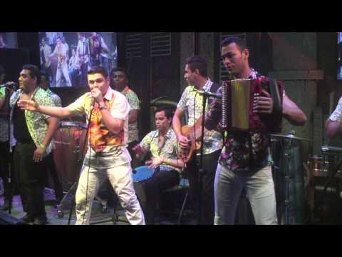 En Los Carnavales De Barranquilla... Luifer Cuello