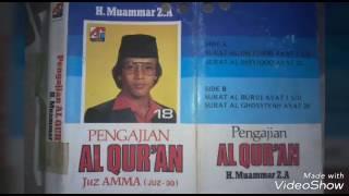 H Muammar ZA & Saritilawah Nani Oding - Amazing Mujawwad Surah Al Fajr 1-30