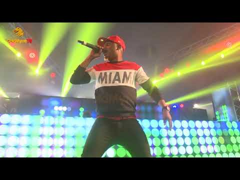 REMINISCE'S PERFORMANCE AT DJ SPINALL'S PARTY OF MY DREAMS