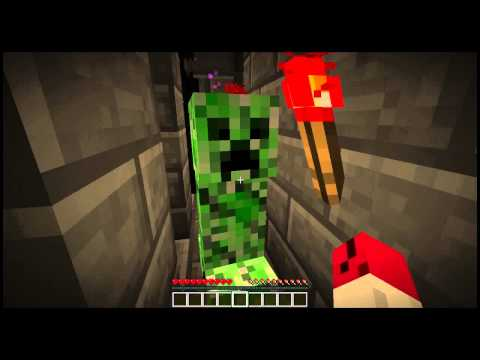 Minecraft карта saw пила и 1к подписчиков