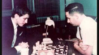 Bobby Fischer Tells You Why Chess is Boring and Tells You His Fav. Players