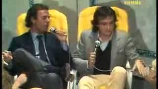 Video Michel Sardou et Julio Iglesias   Vous les femmes MP3, 3GP, MP4, WEBM, AVI, FLV Mei 2017