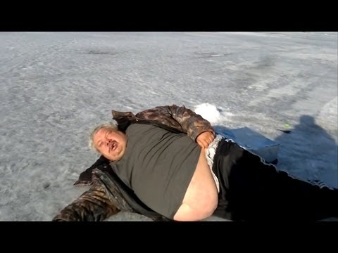 пьяные рыбаки и охотники видео