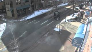 2014-12-24 - Estes Park Church Shops West Time-Lapse
