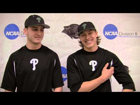 2014 PSU Baseball Season Preview