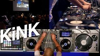 KiNK - Live @ DJsounds Show 2017