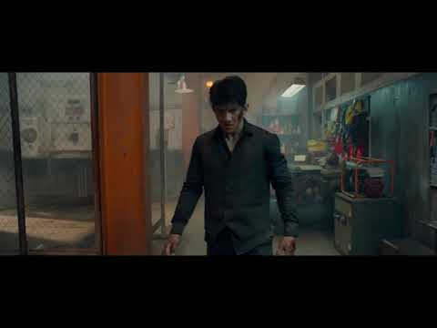 The Night Comes For Us - Joe Taslim vs Iko Uwais (Part Three | 1080p)