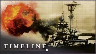 Video Sinking The Tirpitz (World War 2 Documentary)   Timeline MP3, 3GP, MP4, WEBM, AVI, FLV Agustus 2019
