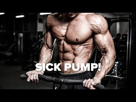 Low carb diet - How to Get a SICK PUMP on a Low Carb or Keto Diet