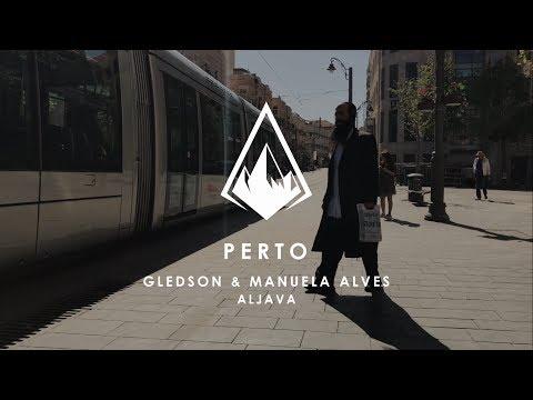 Perto // Gledson Alves & Manuela Alves // Aljava // Sessões de Esperança