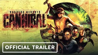 Cannibal - Reveal Trailer by IGN