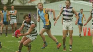2016 Senior Grand Final Highlights Video