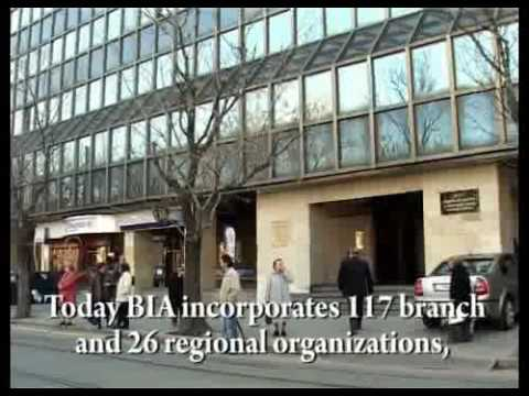 Documentary on BIA