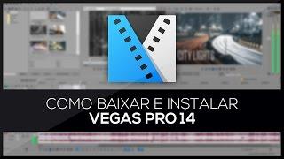 Aprenda neste vídeo como baixar, instalar e ativar Vegas Pro 14 - Completo ▔▔▔▔▔▔▔▔▔▔▔▔▔▔▔▔▔▔▔▔▔▔▔▔▔▔▔▔▔ Baixe e Instale Vegas Pro 14: http://viid.me/qerGrz ...