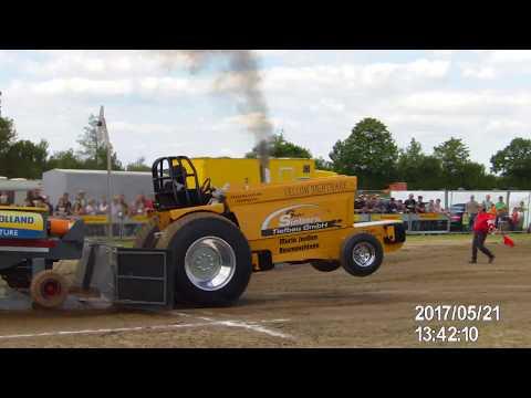 Holzheim 2017 14 4,5 t Super Sport